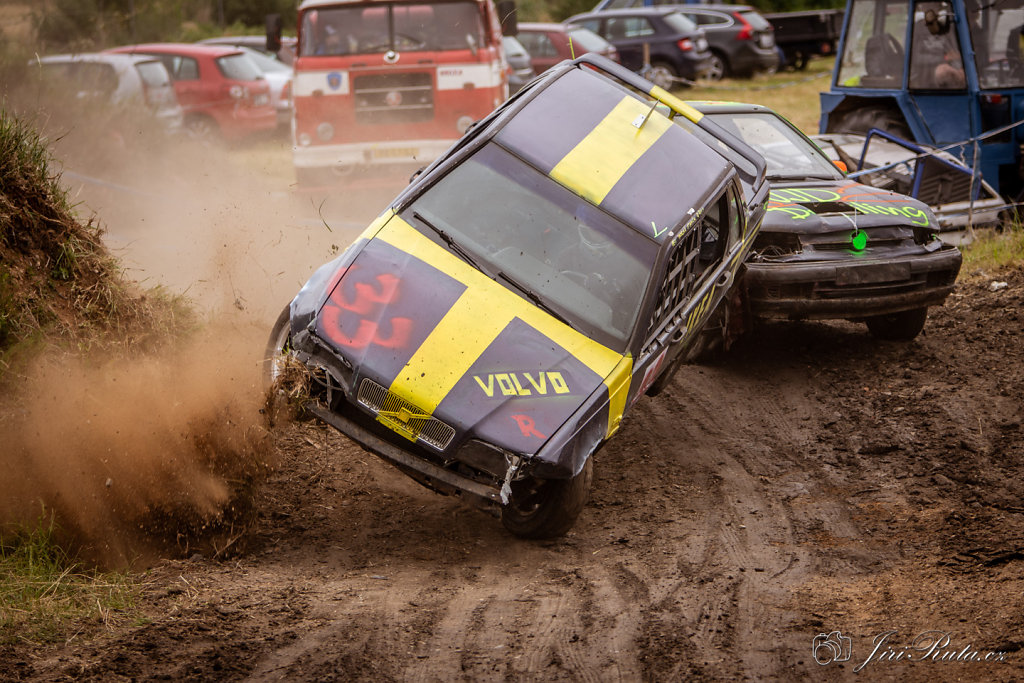 Chibuk Destruction derby